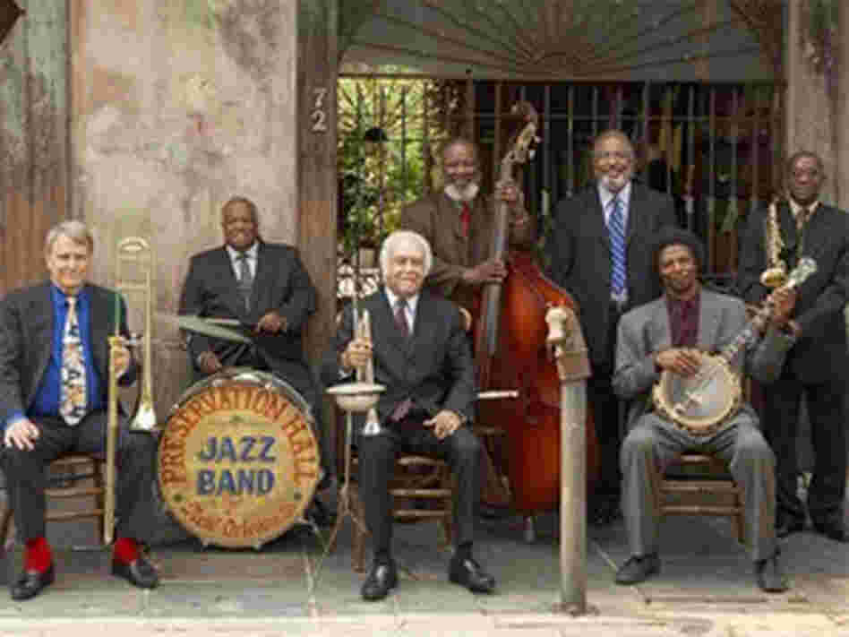 Preservation Hall Jazz Band (300)