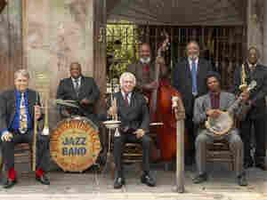 Preservation Hall Jazz Band (300)