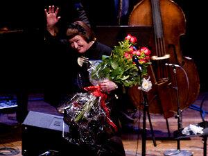 Jazz Vocalist Sheila Jordan Honored In Concert Npr