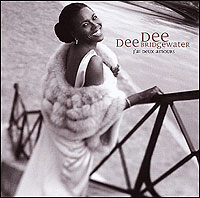 Dee Dee Bridgewater on her CD