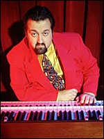 Joey DeFrancesco.