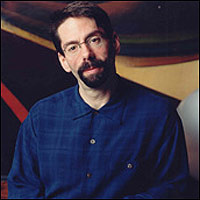 Fred Hersch, from a publicity photo.