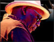 Detail from the Randy Weston CD 'Live in St. Lucia'
