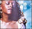 Detail from the Cassandra Wilson CD 'Glamoured'