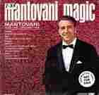 """Album cover from """"Montovani Magic"""""""