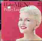 "Album cover for ""I Like Men"" by Peggy Lee."