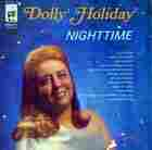 "Album cover for ""Nighttime"" by  Dolly Holiday"