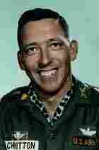 Bill Chritton at age 33 in Vietnam, 1966