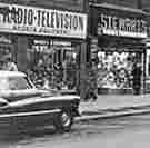 Radio Row, early 1960s.