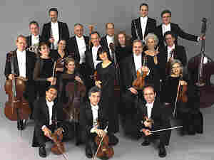 The Orpheus Chamber Orchestra