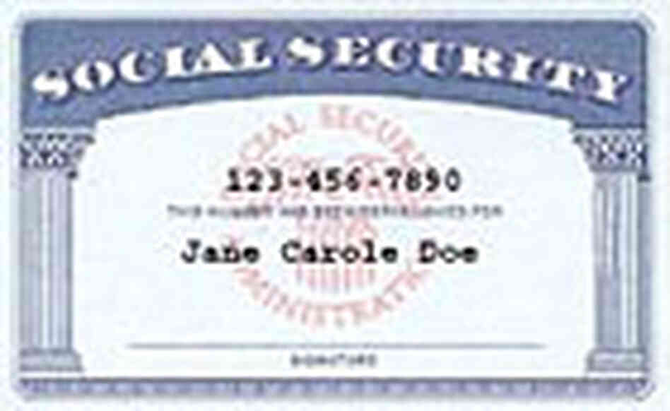 Fake social security card template playbestonlinegames for Make a social security card template