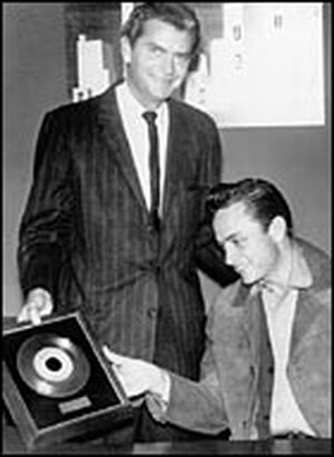 Cash with Sam Phillips