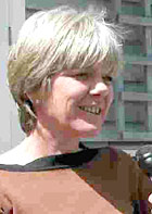 Anne Garrels