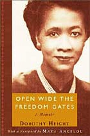 Book Cover for Open Wide the Freedom Gates