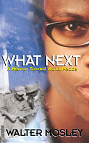 'What Next' cover