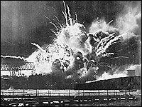 A Pearl Harbor Timeline : NPR