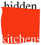 Hidden Kitchens logo