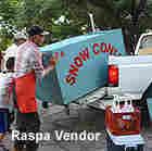 Raspa Vendors