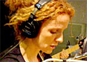 Patty Griffin in NPR's Studio 4A