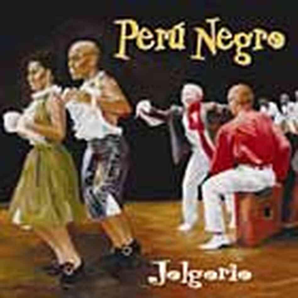 Perú negro