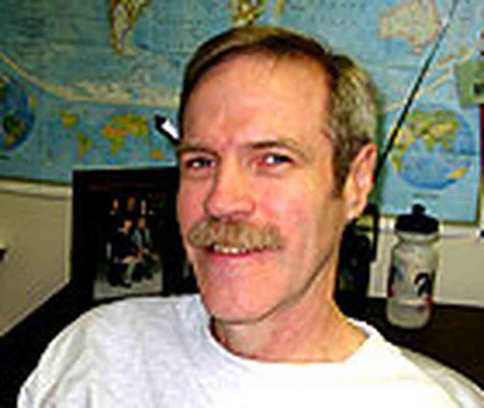 University of Alabama Climatologist John Christy