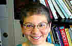 Seattle librarian Nancy Pearl