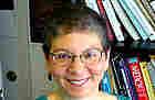 Seattle librarian Nancy Pearl