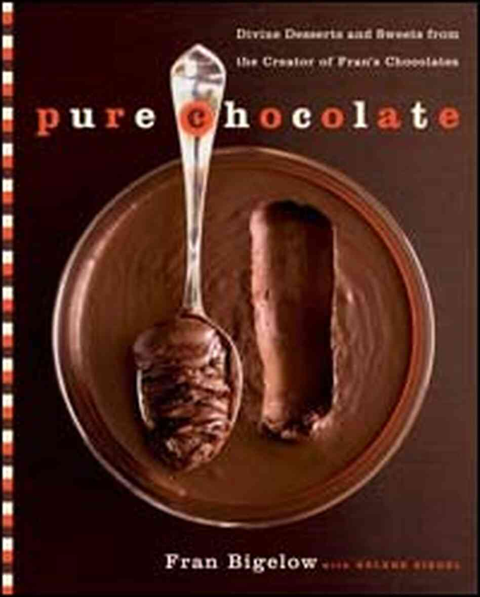 'Pure Chocolate'