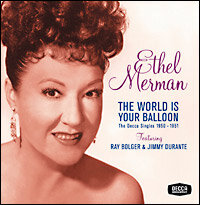 Image result for ethel merman