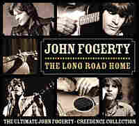 """""""The Long Road Home"""" by John Fogerty. Credit: Concord Music Group."""
