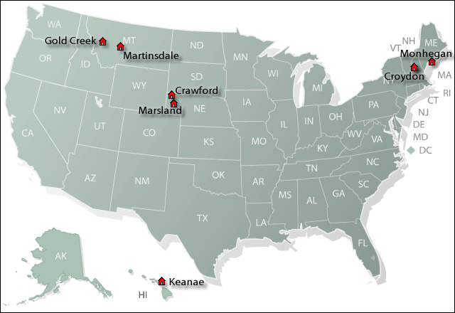 One Room Schools Holding On In Rural America Ncpr News