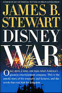 'Disney Wars' cover