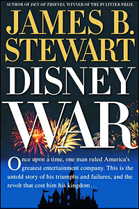 disney goes to war