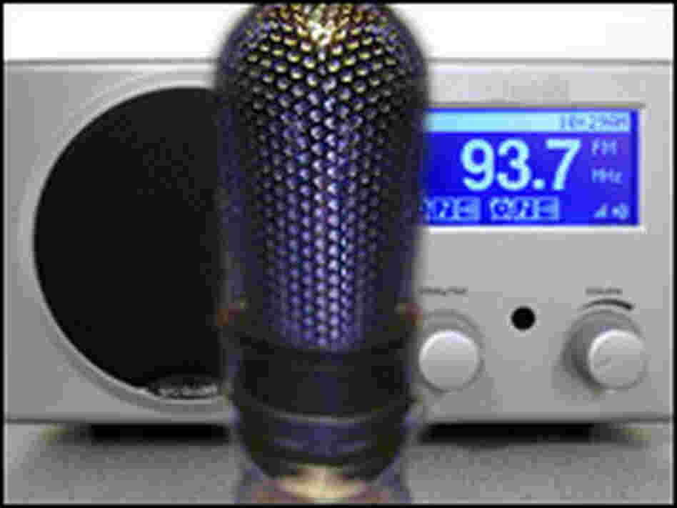 Low Power FM Radio