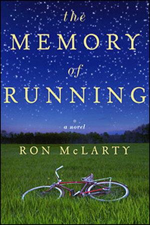 Ron McLarty's 'The Memory of Running'