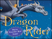Detail of Cover of 'Dragon Rider'