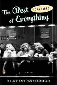 """The cover of """"The Best of Everything."""" Credit: Penguin."""