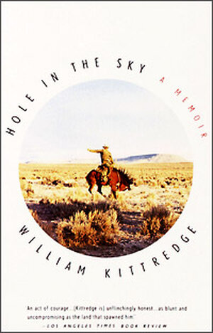 """The cover of """"Hole in the Sky."""" Credit: Vintage."""