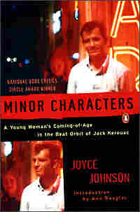 """The cover of """"Minor Characters."""" Credit: Penguin Books."""