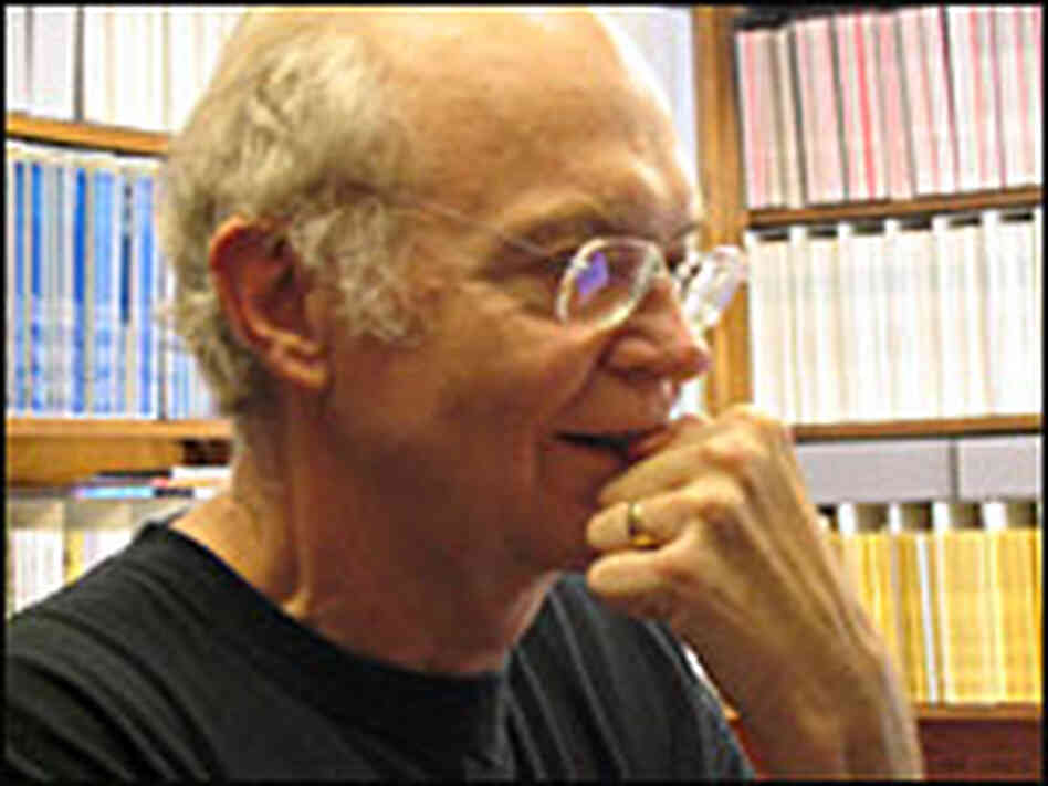 how tall is donald knuth