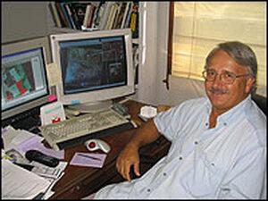 agricultural investigator John Brown