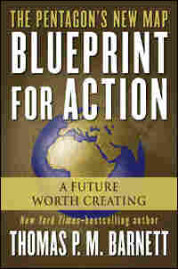 """The cover of """"Blueprint for Action."""" Credit: Putnam & Riverhead Books."""