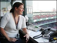 The Mystery Of Sweet Caroline And The Sox Npr