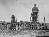 the 1906 earthquake eyewitness accounts