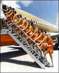 Southwest Airlines Flight Attendants