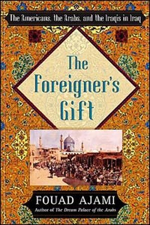 'The Foreigner's Gift'