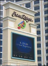 Casinos Rebound Brings Money Jobs To Gulf Coast Npr