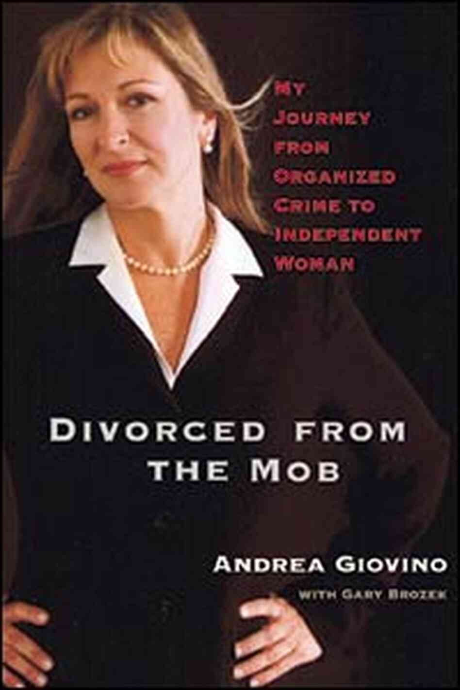 'Divorced from the Mob'