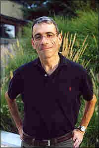 Dr. Eric Winer