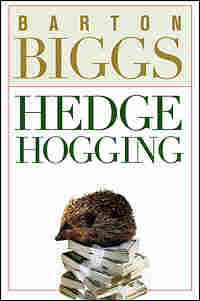 The cover of HedgeHogging. Credit: Wiley Publishers.